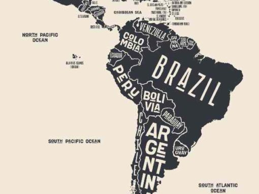 Latin America & Caribbean Advertising