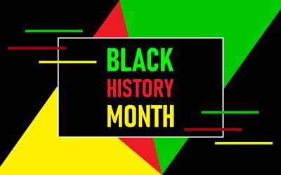 Black History Month Diversity Outreach